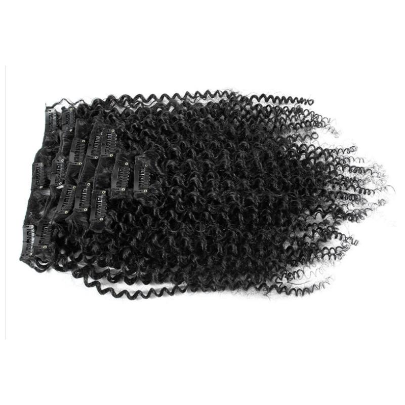 Clip Ins Hair Extensions 3800 Lalavirginhair Sell High