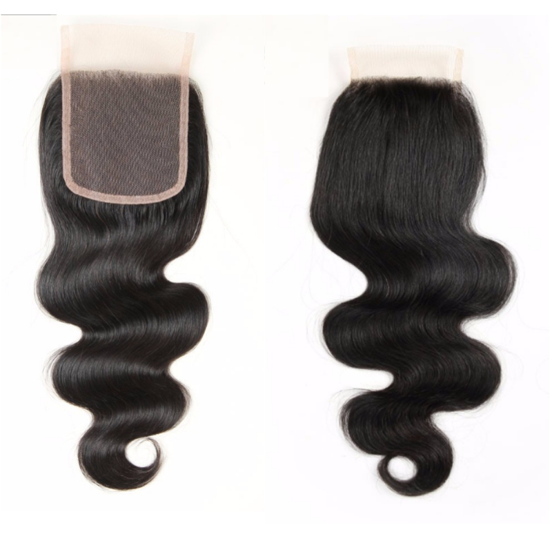 6, Lace closure 4*4